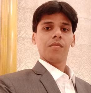 Pankaj Kumar Meena SEO