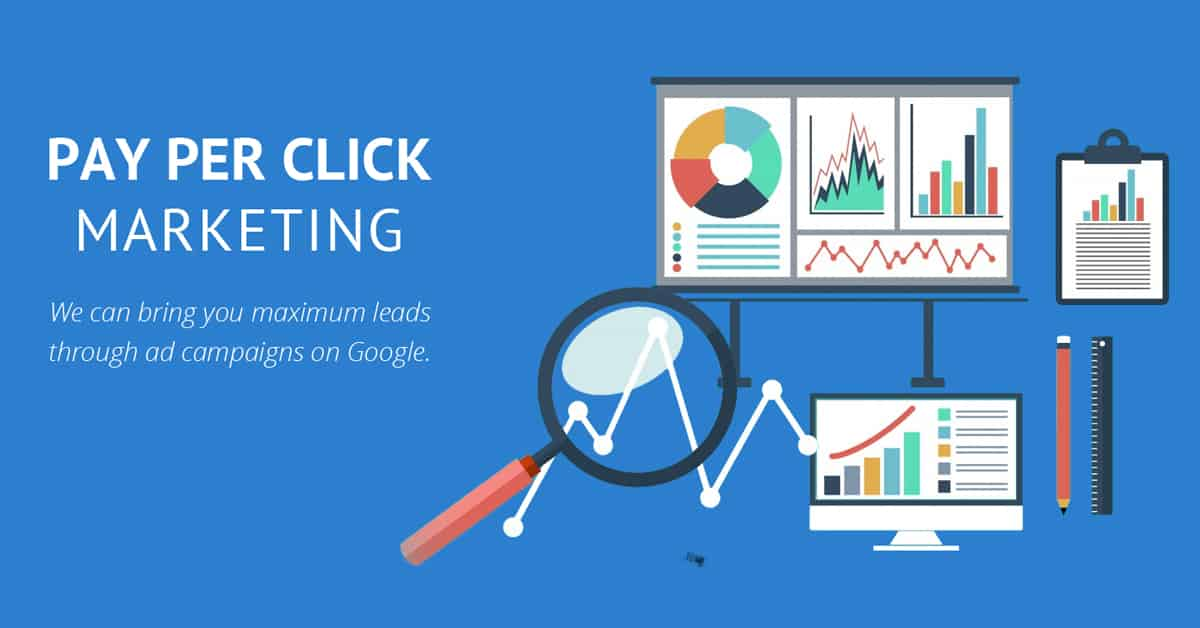 Know these Benefits of PPC (Pay per Click) Strategy
