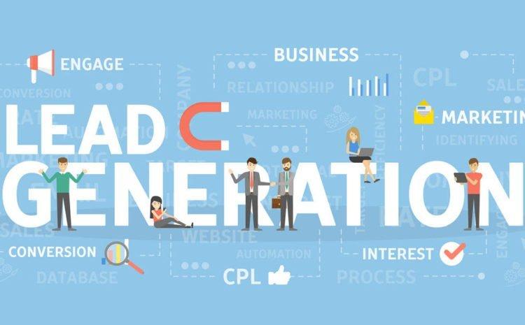 Lead Generation Expert Delhi