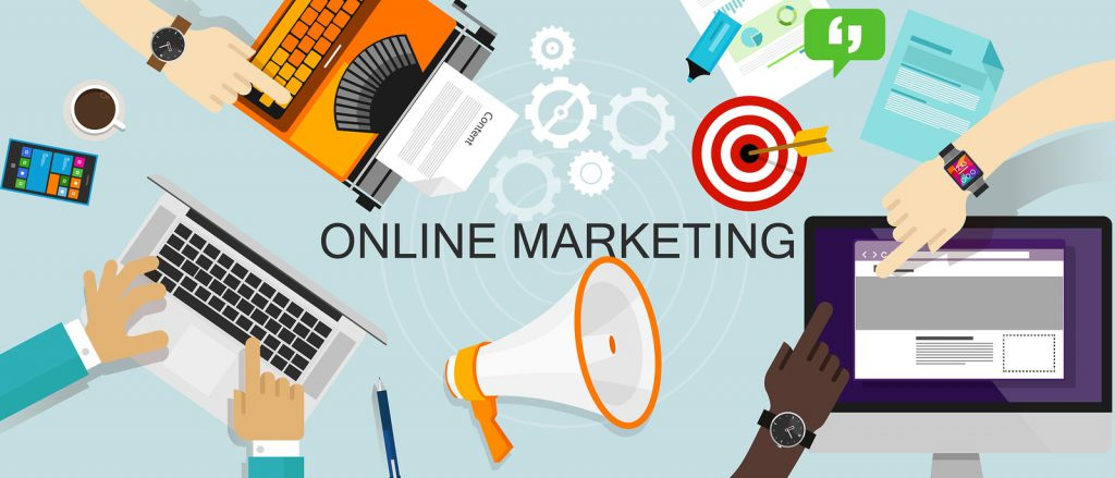 How to become an Online Marketing Expert?